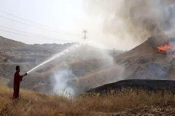 جزئیات انفجار در خط لوله ایستگاه گاز در خوزستان