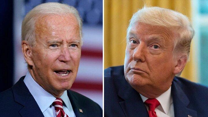 احتمال برگزاری استیضاح ترامپ و تحلیف بایدن به صورت همزمان