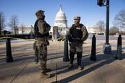 استقرار ۲۱ هزار نیروی گارد ملی آمریکا در واشنگتن