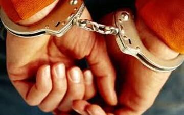 دزدان طلافروشی در رشت به دام پلیس افتادند