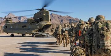 شمار نظامیان آمریکایی در عراق کاهش یافت