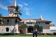 ویلای مجلل ترامپ که بعد از ترک کاخ سفید در آن مستقر میشود / فیلم