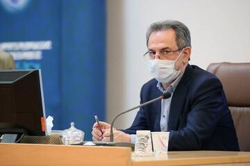 برگزاری تجمع در ایام فاطمیه در تهران ممنوع است