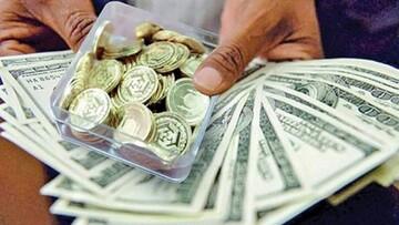 فروشنده در بازار سکه زیاد شد؛ سکه به کانال ۹ میلیونی باز میگردد
