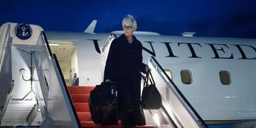 «وندی شرمن» معاون وزیر خارجه دولت جدید آمریکا شد