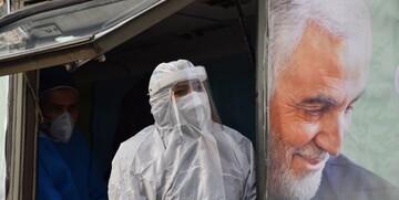 ثبت ششمین روز بدون فوتی کرونا در قزوین