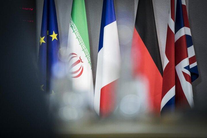 بیانیه جدید تروئیکای اروپایی درباره بازگشت ایران به برجام