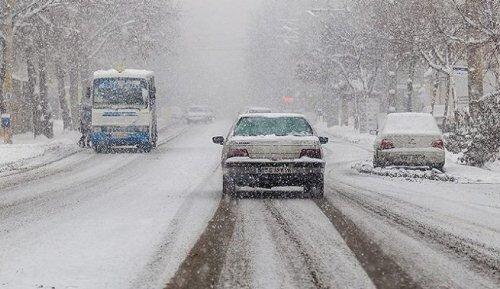افزایش ۰.۱ درصدی تردد وسایل نقلیه در جادههای کشور