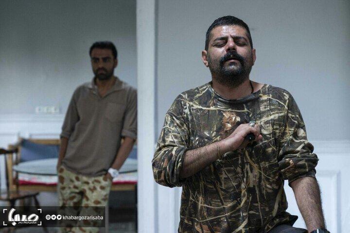 فیلم «سیاه باز» در مسیر جشنواره فیلم فجر