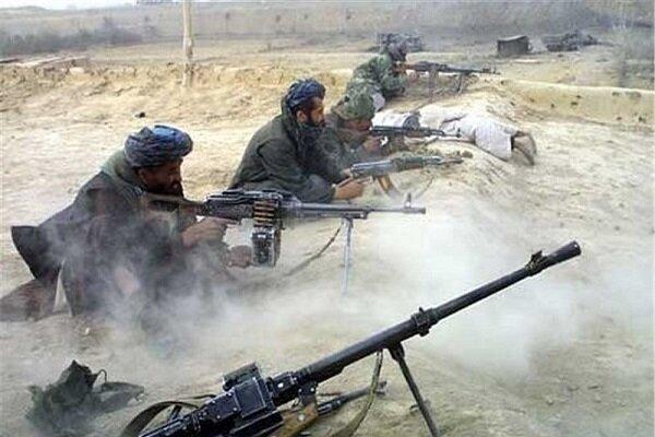 به هلاکت رسیدن۳۰ عضو گروه تروریستی طالبان در قندهار