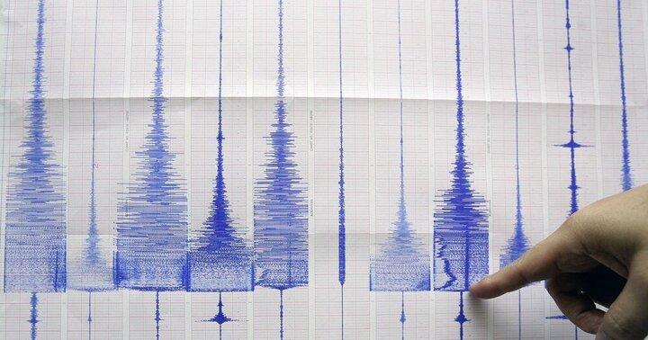 وقوع زلزله ای مهیب در کامچاتکای روسیه