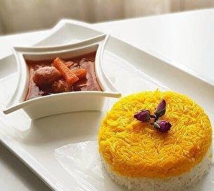 دستور پخت خورشت آلو؛ غذای اصیل اصفهان + مواد لازم