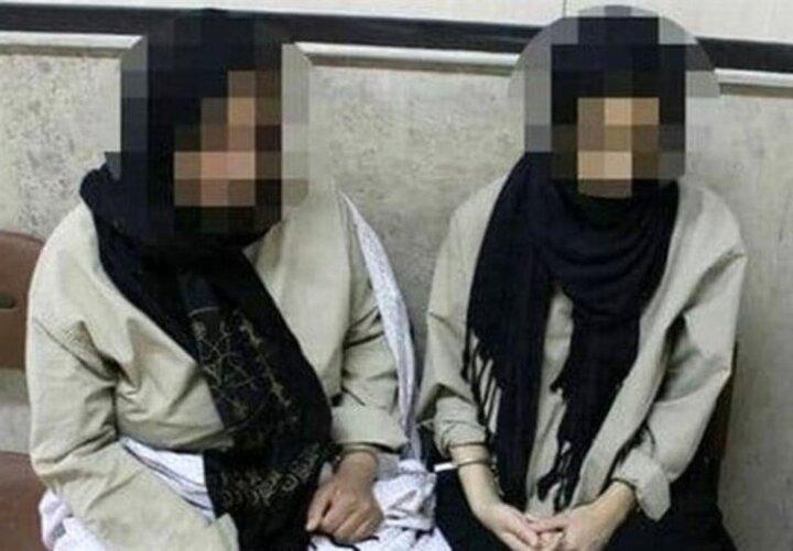 دستگیری خوانندگان زن در کرمانشاه/ پلمپ واحد صنفی تبلیغاتی