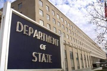 درخواست وزارت خارجه آمریکا از روسیه برای آزادی فوری «ناوالنی»