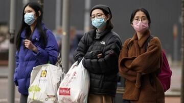 هوش مصنوعی افراد بدون ماسک را شناسایی میکند