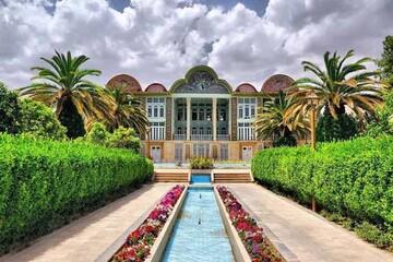 زیباترین باغ های ایرانی؛ از باغ ارم تا باغ فین/ تصاویر