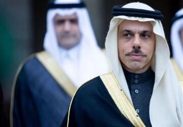 وزیر خارجه عربستان به بغداد سفر میکند