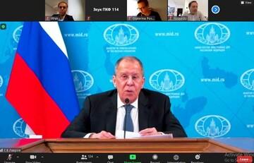واکنش روسیه به حملات رژیم صهیونیستی به سوریه