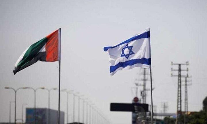 حذف ویزای سفر اسرائیلیها به امارات تعلیق شد