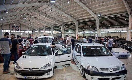 ریزش قیمت تمام خودروهای داخلی و خارجی در بازار/ پراید ۹۵ میلیون تومان شد