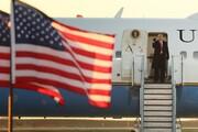 ترامپ برای شرکت در مراسم خداحافظی به فلوریدا میرود