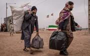 خروج مهاجران افغانستانی از ایران به دنبال سقوط ارزش ریال