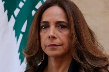 وزیر دفاع لبنان توقف فوری تجاوزات رژیم صهیونیستی را خواستار شد