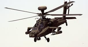 یک فروند بالگرد ارتش آمریکا در سوریه سقوط کرد