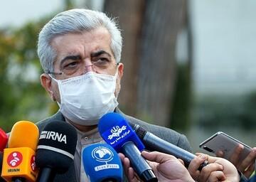 وزیر نیرو: کمبود گاز نداریم