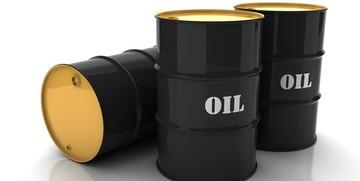 افزایش قیمت جهانی نفت به ۵۵ دلار