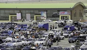 پراید به ۹۳ میلیون رسید/  آخرین قیمت انواع خودرو در بازار