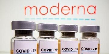 تزریق واکسن کرونای مدرنا در کالیفرنیا متوقف شد