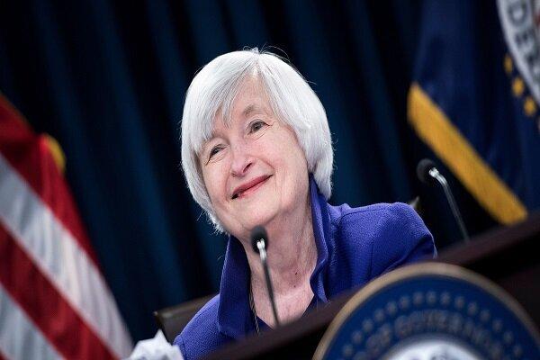 وزیر دارایی دولت بایدن: تحریمهای دولت ترامپ بازنگری میشوند