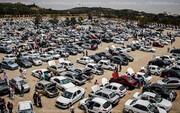 قیمت خودرو در یک هفته ۱۰ درصد افت کرد/ خریدار کم و فروشنده زیاد است