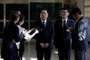 جایگزین وزیر امور خارجه کره جنوبی معرفی شد