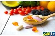 علائم کمبود ویتامین K در بدن