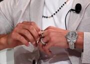 جواهرات بی نظیر کریستیانو رونالدو و نامزدش جورجینا رودریگز