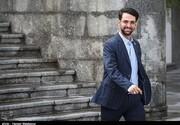 آذریجهرمی با قرار التزام آزاد شد