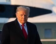ترامپ جاسوس رژیم صهیونیستی را عفو کرد