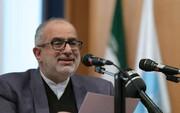 واکنش حسام الدین آشنا به رفتن ترامپ