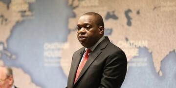 کرونا جان وزیر خارجه زیمبابوه را گرفت