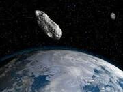 دو سیارک عظیم از کنار زمین عبور خواهند کرد