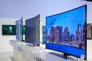 قیمت گرانترین تلویزیونهای لاکچری بازار/ جدول