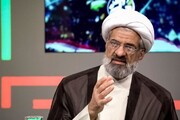 بیانیه شبکه چهار در واکنش به سخنان احمد جهانبزرگی/ سخنان نادرست مهمان برنامه «زاویه» مورد تایید رسانه ملی نیست