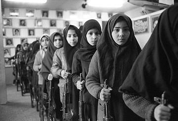 عکس های قدیمی و کمتر دیده شده از ایران