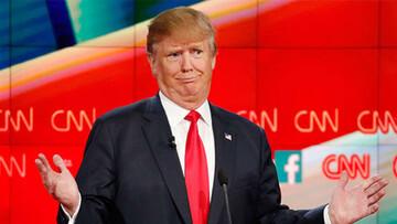 ثبت بیش از ۳۰هزار دروغ توسط ترامپ تنها در ۴ سال