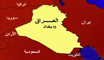 دو انفجار انتحاری در مرکز بغداد به وقوع پیوست