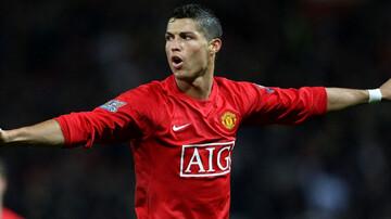 کسب عنوان بهترین گلزن تاریخ فوتبال جهان توسط رونالدو