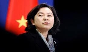 اعلام آمادگی چین برای ترمیم روابط با آمریکا