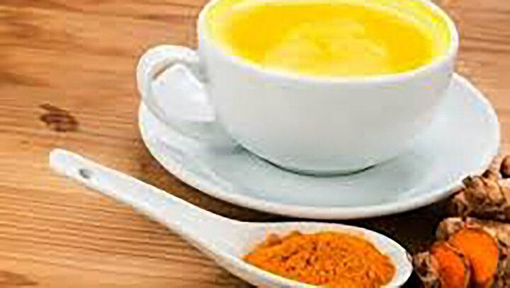 محافظت از کبد با چای زردچوبه + طرز تهیه